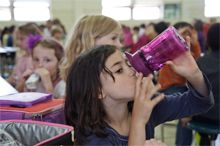 Sugary Drinks - What Parents Know